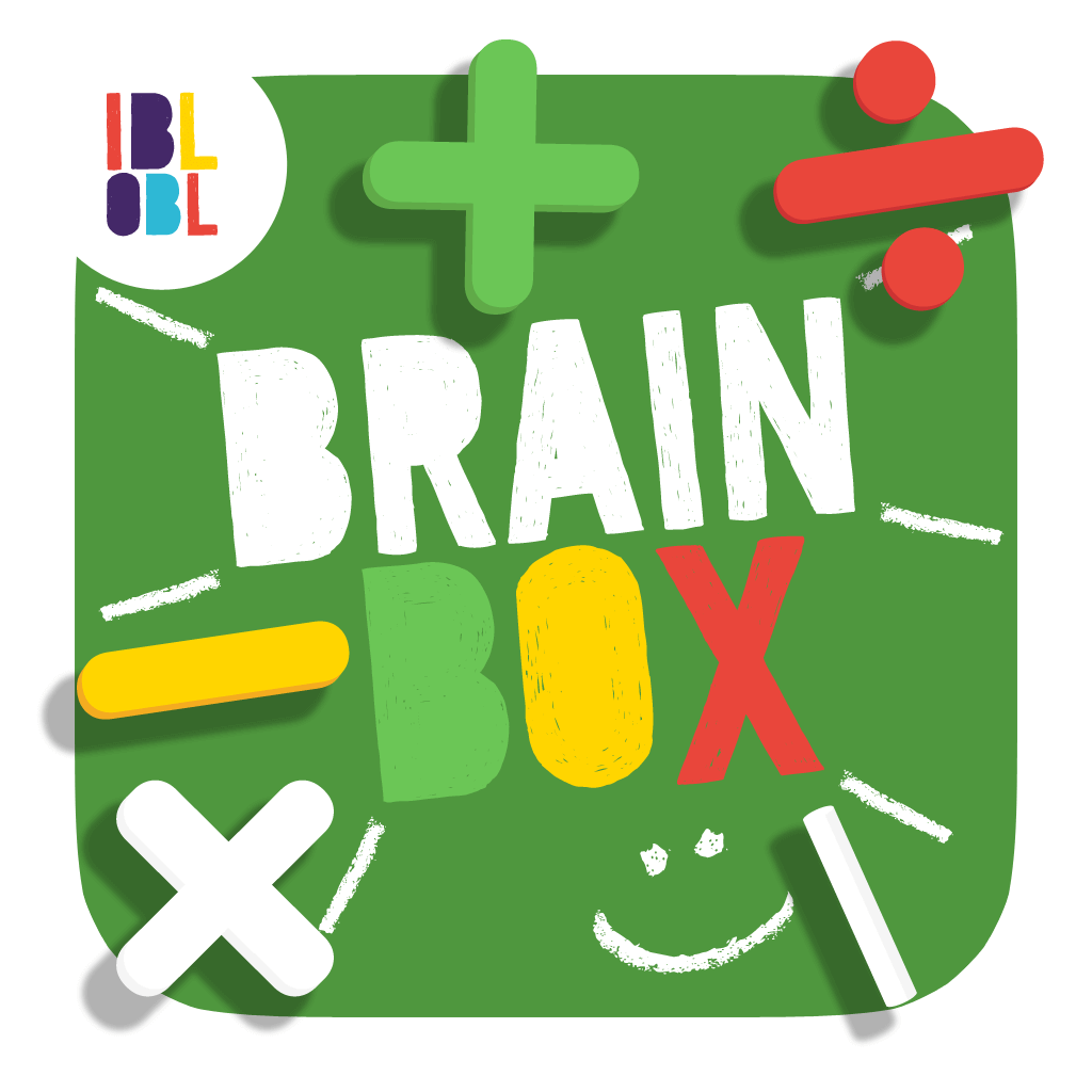 Ibbleobble Brainbox App