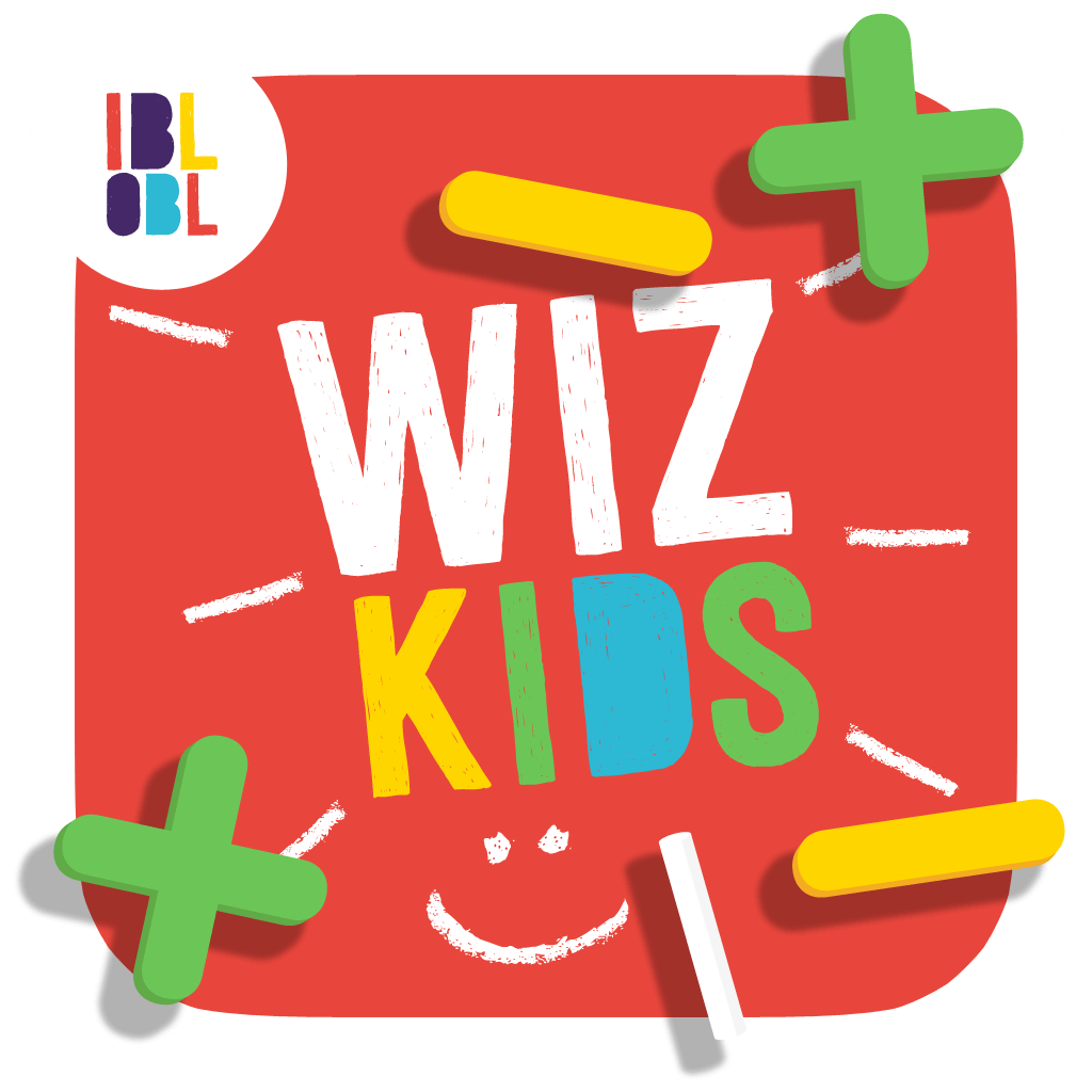 Ibbleobble Wiz kids App