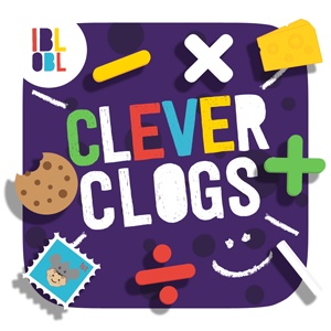 Ibbleobble Clever clogs