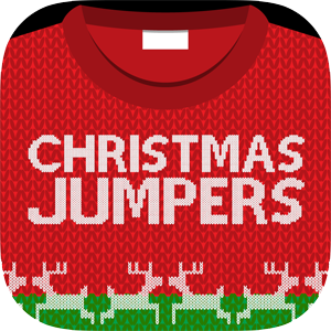 Christmas Jumper Stickers for iMessage