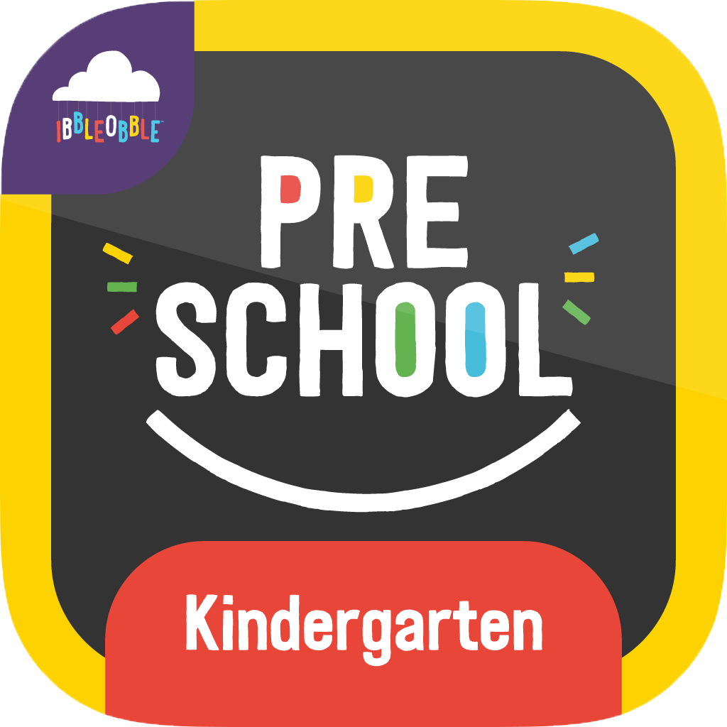 View Ibbleobble Preschool bundle