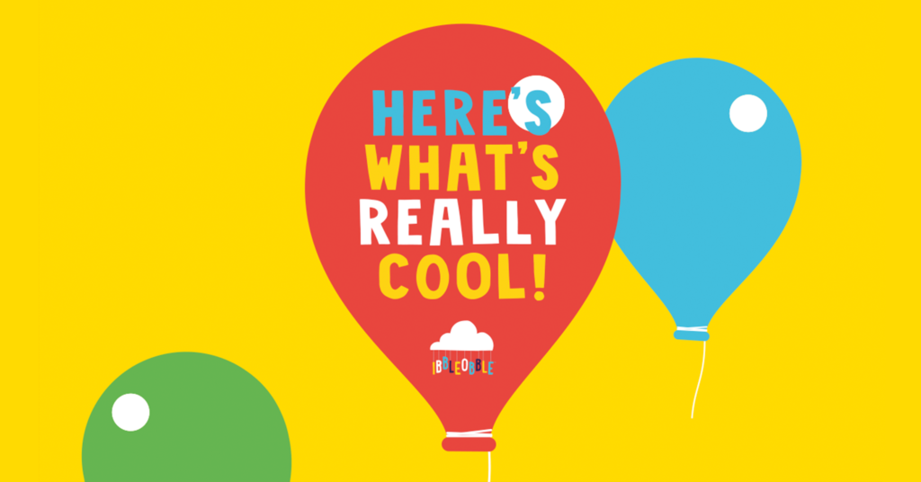 Ibbleobble's guide to what we think is really cool!