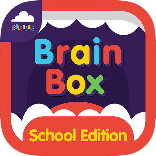 Ibbleobble® Brainbox
