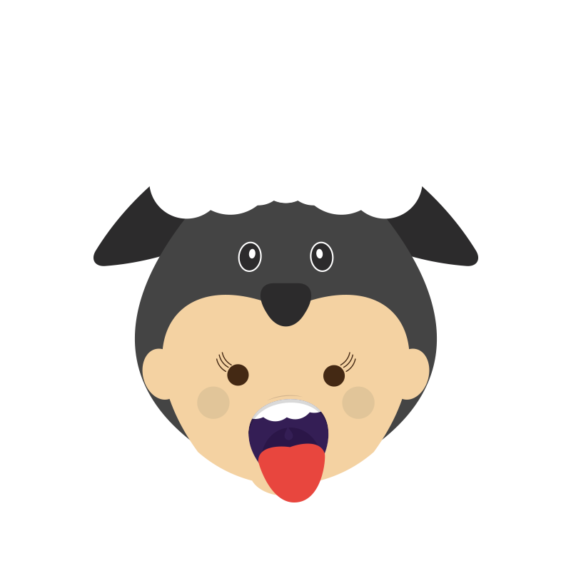 Nancy the sheep