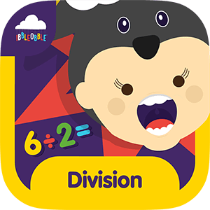 A multiple-choice Division game