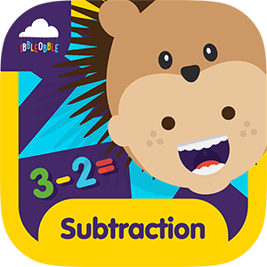 A KS1 and KS2 Subtraction recall game encouraging children to learn how to subtract