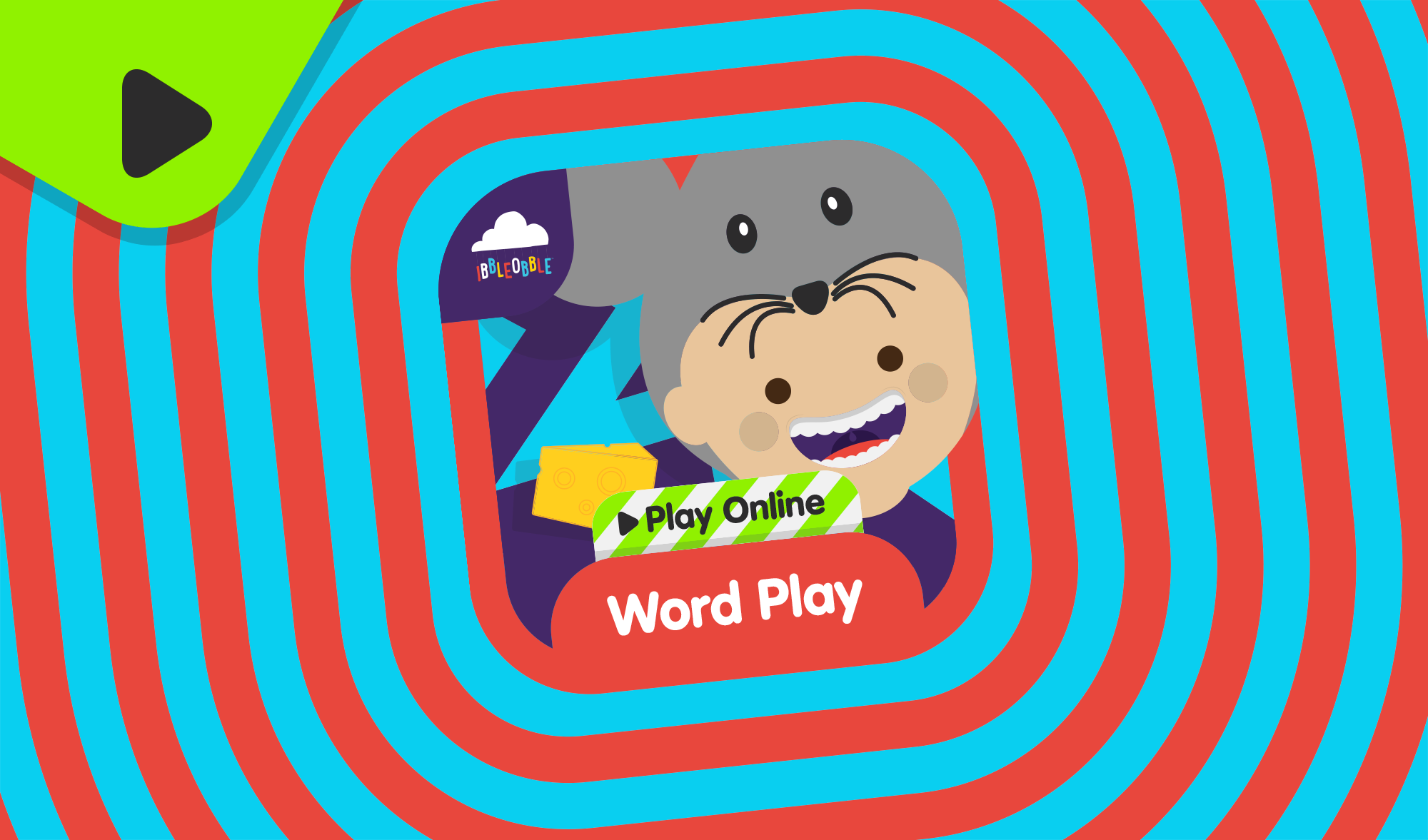 Play Words with Ibbleobble Online
