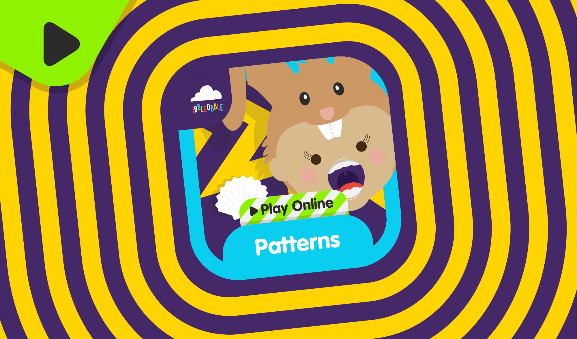 Play Patterns With Ibbleobble Online