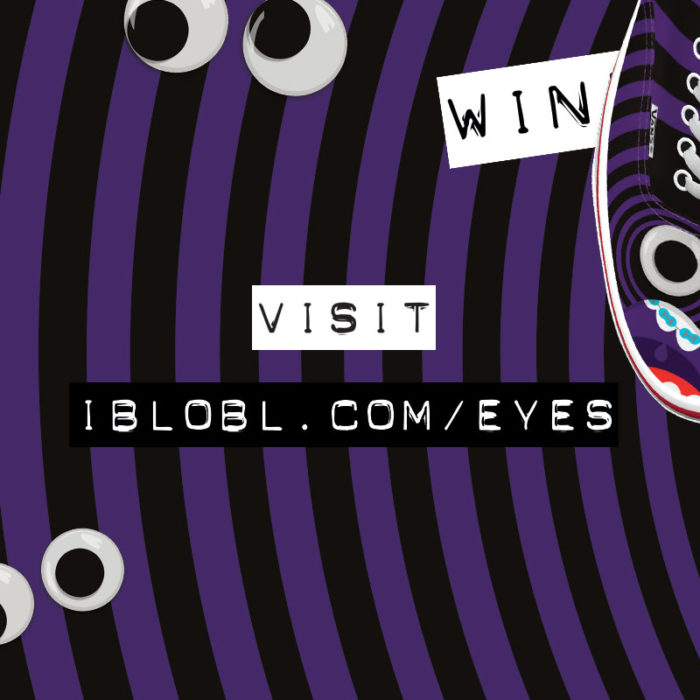Ibbleobble Giveaway! Visit Our dedicated competition page