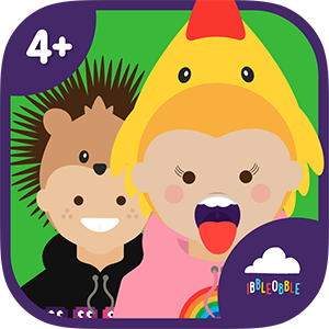 2 apps 1 bundle... Learn maths with Ibbleobble