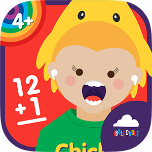 Addition Practice for Kids