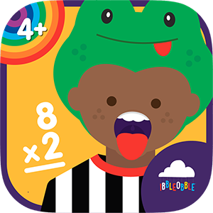 Times Tables game for children