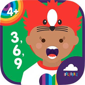 Sequences App for Kids