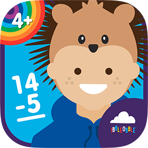Practice Subtraction game for kids